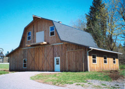 Click for larger image of this board-and-batten siding project