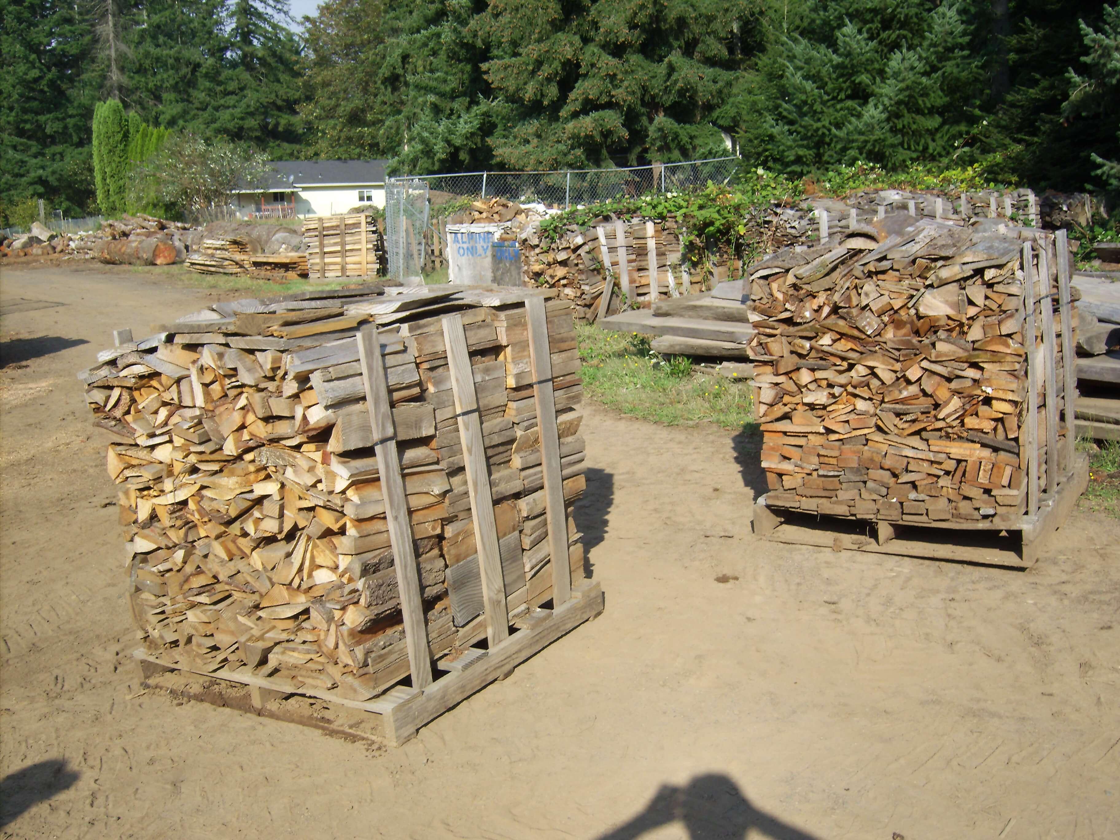 Firewood for sale in Camas, Washington: If you need ...